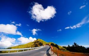 heart road