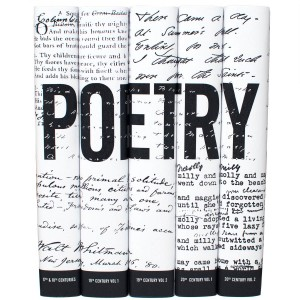 Poetry-Books