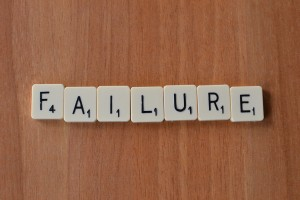 failure tiles