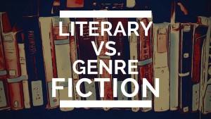 lit vs genre