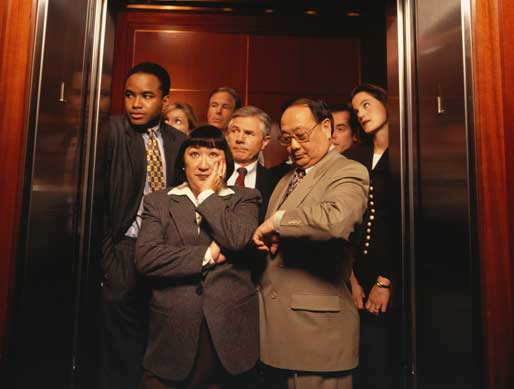 "Didn't everyone standing in a crowded elevator imagine how someone could be  murdered?""– author V. M. Burns – Lana's Blog"