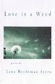 Love Is A Weed